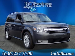 2019 Ford Flex SEL SUV for sale in the St. Louis area