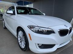 2014 BMW 2 Series 228i Car