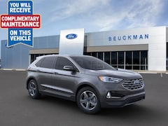2020 Ford Edge SEL Sport Utility for sale in the St. Louis area