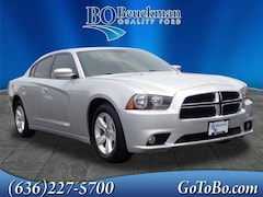 2012 Dodge Charger SXT Sedan for sale in St. Louis, MO