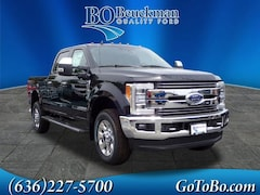 2019 Ford F-350 Lariat Truck for sale in the St. Louis area