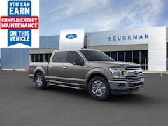 2020 Ford F-150 XLT Truck for sale in the St. Louis area