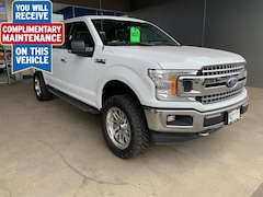 2020 Ford F-150 XLT 4WD SuperCrew 5.5 Box for sale in the St. Louis area