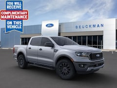 2020 Ford Ranger XLT 4WD SuperCrew 5 Box for sale in the St. Louis area