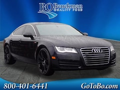 2014 Audi A7 3.0T Premium Plus Hatchback for sale in St. Louis, MO