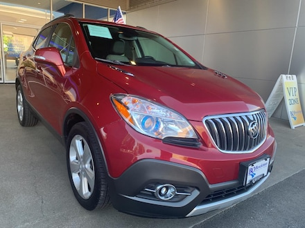 Used 2015 Buick Encore Convenience SUV for sale near St. Louis, MO