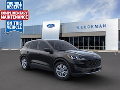 New 2020 Ford Escape S Sport Utility for sale in Ellisville MO