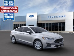 2020 Ford Fusion S Car for sale in the St. Louis area