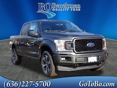 2019 Ford F-150 STX Truck for sale in the St. Louis area
