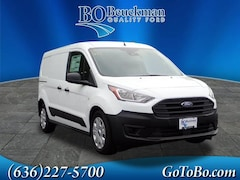 2019 Ford Transit Connect XL Minivan/Van for sale in the St. Louis area