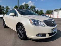 Used 2016 Buick Verano Sport Touring Sedan for sale in St. Louis, MO