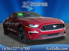 2019 Ford Mustang GT Coupe for sale in the St. Louis area