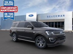 2020 Ford Expedition King Ranch Wagon Ford for sale Ellisville MO