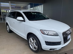 Used 2014 Audi Q7 3.0T Premium Sport Utility for sale in St. Louis, MO