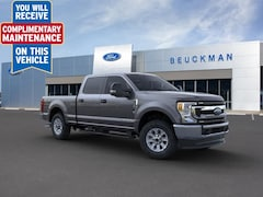 2020 Ford F-250 STX 4WD Crew Cab 6.75 Box for sale in the St. Louis area