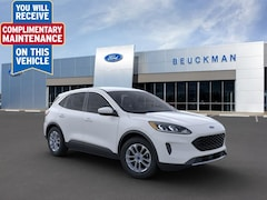 New 2020 Ford Escape SE Sport Utility for sale in Ellisville MO