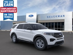 2020 Ford Explorer XLT SUV for sale in the St. Louis area