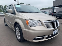 Used 2013 Chrysler Town & Country Touring Van LWB Passenger Van for sale in St. Louis, MO