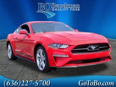 2019 Ford Mustang Ecoboost Premium Coupe for sale in the St. Louis area