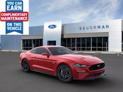 2020 Ford Mustang GT Premium Coupe for sale in the St. Louis area
