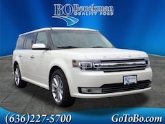 2019 Ford Flex Limited SUV for sale in the St. Louis area