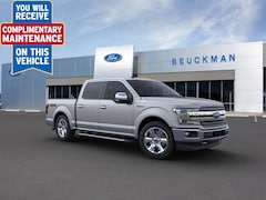 2020 Ford F-150 Lariat 4WD SuperCrew 5.5 Box for sale in the St. Louis area