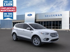 2019 Ford Escape SE SUV for sale in the St. Louis area