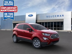 2020 Ford EcoSport SE Sport Utility for sale in the St. Louis area
