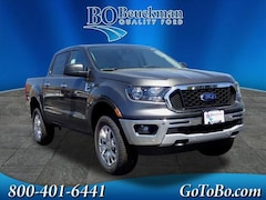 2019 Ford Ranger XLT Truck for sale in the St. Louis area