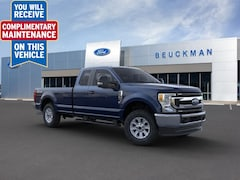 2020 Ford F-250 STX 4WD SuperCab 6.75 Box for sale in the St. Louis area