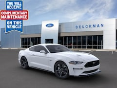 2020 Ford Mustang GT Car for sale in the St. Louis area