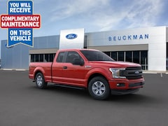 2019 Ford F-150 XL 4WD SuperCab 6.5 Box for sale in the St. Louis area