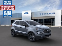 2020 Ford EcoSport S Sport Utility for sale in the St. Louis area
