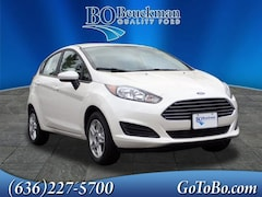 2019 Ford Fiesta SE Hatchback for sale in the St. Louis area