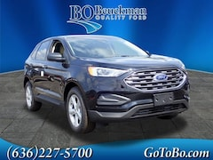 2019 Ford Edge SE SUV for sale in the St. Louis area