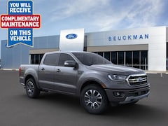 2020 Ford Ranger Lariat 4WD SuperCrew 5 Box for sale in the St. Louis area