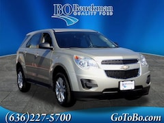 2014 Chevrolet Equinox LS SUV for sale in St. Louis, MO