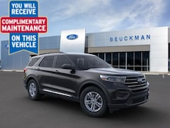 2020 Ford Explorer XLT XLT RWD for sale in the St. Louis area
