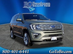 2019 Ford Expedition Limited SUV for sale in the St. Louis area