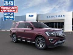 2020 Ford Expedition Limited Sport Utility for sale in the St. Louis area