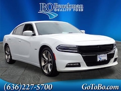 2015 Dodge Charger R/T Sedan for sale in St. Louis, MO