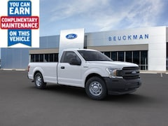 2020 Ford F-150 XL Truck for sale in the St. Louis area
