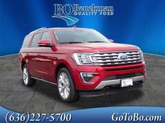 2019 Ford Expedition Limited SUV Ford for sale Ellisville MO