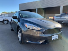 Certified used 2017 Ford Focus S Sedan for sale near St. Louis, MO