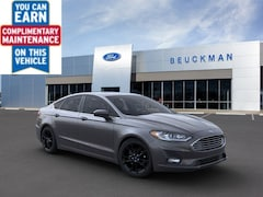 2020 Ford Fusion SE Sedan for sale in the St. Louis area