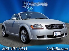 2006 Audi TT 3.2L Roadster Convertible for sale in St. Louis, MO