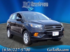 2019 Ford Escape S SUV for sale in the St. Louis area