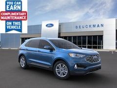 2020 Ford Edge SEL SUV for sale in the St. Louis area