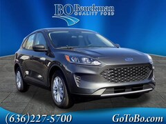 2020 Ford Escape S SUV for sale in the St. Louis area