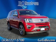 2020 Ford Expedition Platinum SUV for sale in the St. Louis area